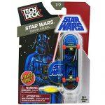 1-TECH-DECK-96mm-FINGERBOARD-SANTA-CRUZ-BOARD-Darth-Vader-Star-Wars-77-New-0