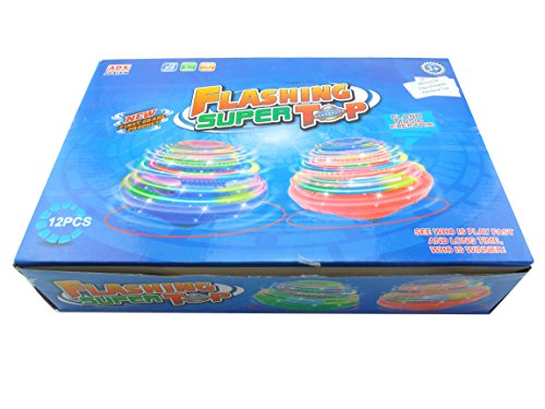 12-Piece-Flashing-Musical-Super-Spinning-Top-0-1