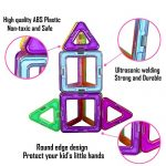133-Pieces-Magnetic-BlocksMagnetic-Building-Blocks-Toys-SetKuloe-Kids-Magnetic-Toys-Educational-Building-Tiles-Blocks-0-0