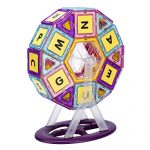 133-Pieces-Magnetic-BlocksMagnetic-Building-Blocks-Toys-SetKuloe-Kids-Magnetic-Toys-Educational-Building-Tiles-Blocks-0-1