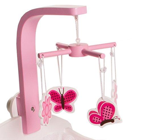 18 inch doll furniture cradle set w accessories