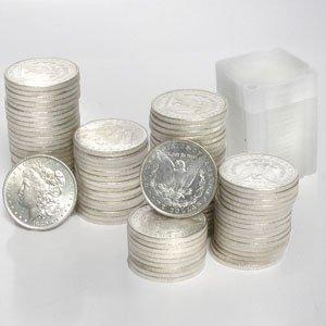 1878-1904-Morgan-Silver-Dollar-1-Coin-0