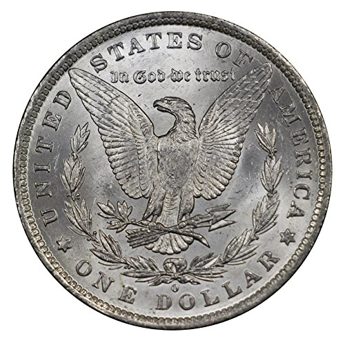 1883-1885-US-Morgan-Silver-Dollar-Coin-Mint-State-Condition-New-Orleans-Mint-0-0