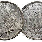 1883-1885-US-Morgan-Silver-Dollar-Coin-Mint-State-Condition-New-Orleans-Mint-0-1