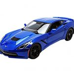 2014-Chevrolet-Corvette-Stingray-Z51-Blue-118-by-Maisto-31677-0