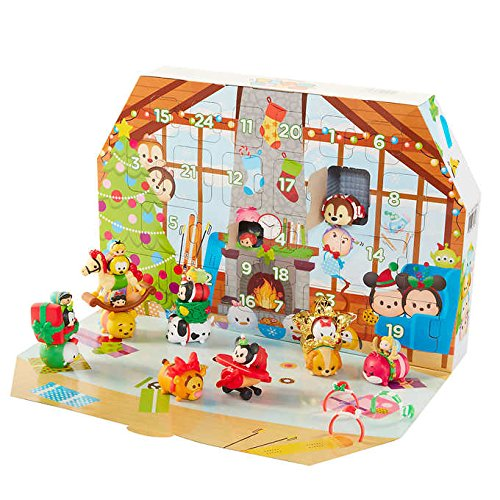 2017-Disney-Tsum-Tusm-Countdown-to-Christmas-Advent-Calendar-0