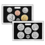2017-S-US-Mint-225th-Anniversary-Coin-Set-17XC-Enhanced-Uncirculated-OGP-0-0