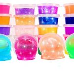 24-ColorsPack-Kids-Magic-Crystal-Clay-Soft-Slime-Toys-Goody-Bag-Filler-Birthday-Gifts-Non-Toxic-0-0