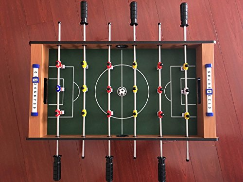 27-Tabletop-Soccer-Foosball-Table-Game-w-Legs-0-2