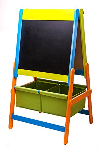 Letters And Numbers Art Easel