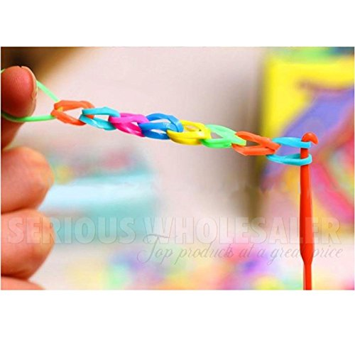 4800-PCS-Colorful-Rainbow-Rubber-Loom-Bands-Bracelet-Making-Kit-Set-Fun-DIY-0-2