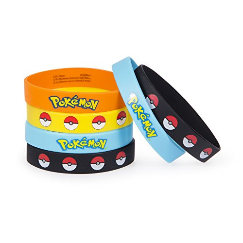6-Count-Pokemon-Wristband-Favors-0