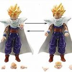 6x-Dragon-Ball-Z-5-Figures-Piccolo-Cell-Trunks-Super-Saiyan-Goku-Gohan-Vegeta-0-2