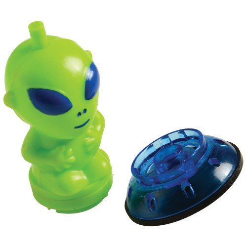 ALIEN-SPIN-TOP-LAUNCHER-Sold-By-Case-Pack-Of-30-Pieces-0-0