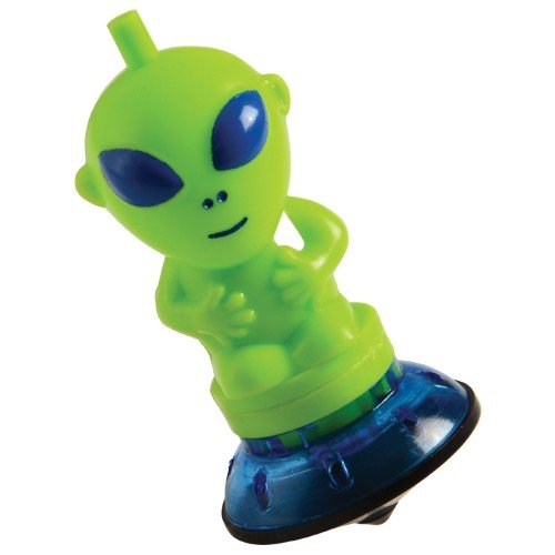 ALIEN-SPIN-TOP-LAUNCHER-Sold-By-Case-Pack-Of-30-Pieces-0