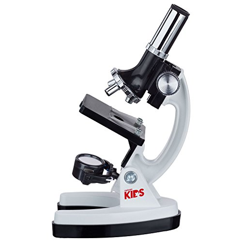 AMSCOPE-KIDS-M30-ABS-KT2-W-Microscope-Kit-with-Metal-Arm-and-Base-6-Magnifications-from-20x-to-1200x-Includes-52-Piece-Accessory-Set-and-Case-Awarded-The-2016-Top-Pick-of-Microscopes-For-Beginners-0-1