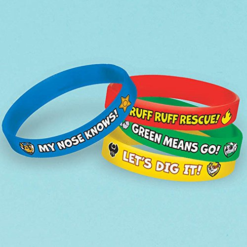 American-Greetings-PAW-Patrol-Rubber-Bracelets-0
