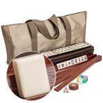 American-Mahjong-Mahjongg-Mah-Jongg-Set-with-166-Tiles-All-In-One-Racks-with-Pushers-Accessories-and-Soft-Case-The-Mojave-0