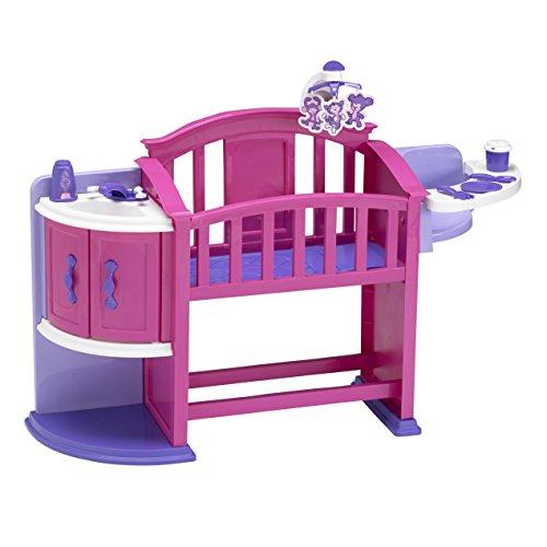 American-Plastic-Toy-My-Very-Own-Nursery-Set-0