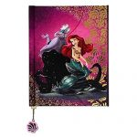 Ariel-and-Ursula-Fairytale-Journal-Disney-Fairytale-Designer-Collection-0