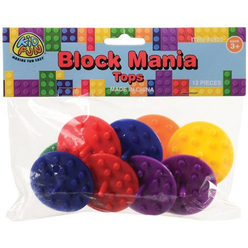 BLOCK-MANIA-TOPS-Sold-By-Case-Pack-Of-31-Dozens-0-0