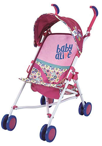 Baby Alive Doll Stroller Toy Hobby Leisure Mall