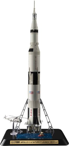 Bandai-Tamashii-Nations-Apollo-13-and-Saturn-V-Launch-Vehicle-NASA-Otona-No-Chogokin-Rocket-0