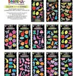 Bandit-os-Stretch-Bands-Glow-in-the-Dark-Assorted-Case-Pack-36-0-0