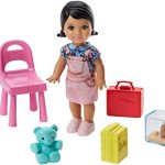 Barbie-FJB29-Career-Teacher-Playset-0-1