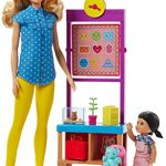 Barbie-FJB29-Career-Teacher-Playset-0