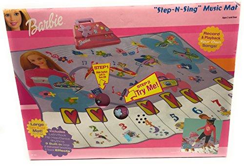 Barbie-Step-N-Sing-Music-Mat-0