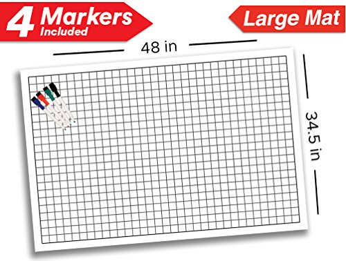 Summary -> Amazoncom Hexers Role Playing Game Board Vinyl Mat