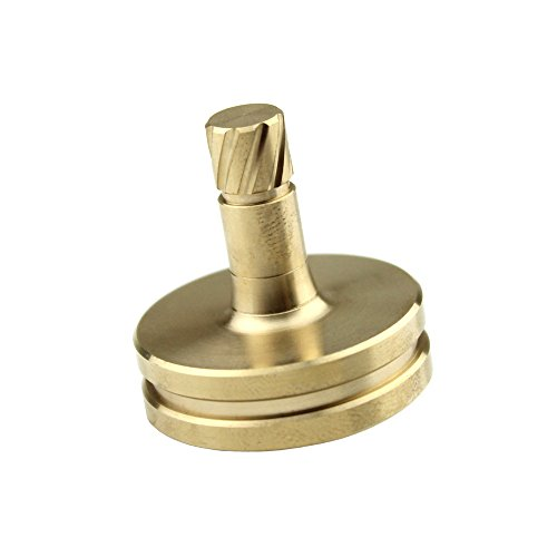 Brass-Pocket-Top-Precision-Handmade-Accurate-Spinning-Top-High-End-Collection-0