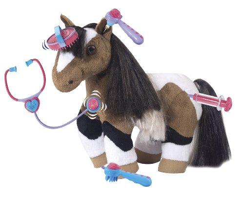 Breyer Chloe Care For Me Vet Set Interactive Horse Play