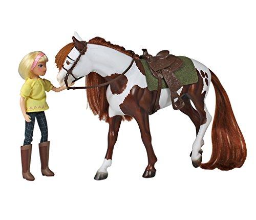 Breyer-Spirit-Riding-Free-Toy-Gift-Set-0-0