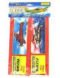 Bulk-Buys-KK776-24-Styrofoam-Flying-Gliders-Case-of-24-0