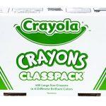 CRAYOLA-LLC-400-LARGE-SIZE-CRAYON-CLASSPACK-0
