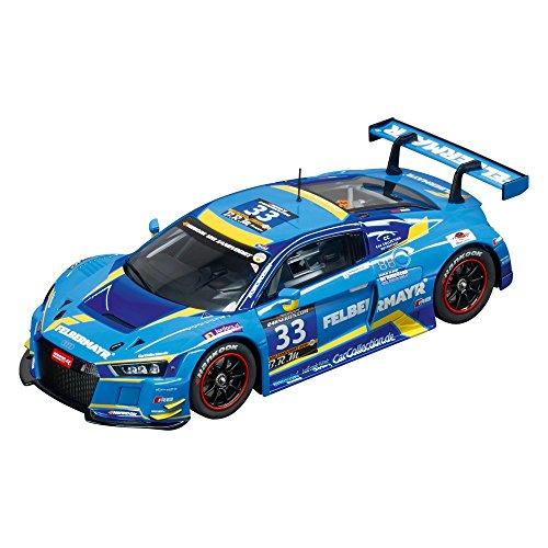 Carrera-30785-Digital-132-Audi-R8-LMS-Car-Collection-Motorsport-No33-0-0