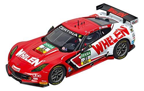 Carrera-Digital-132-20030787-Corvette-C7R-Whelan-Motorsports-No-31-Slot-Car-0