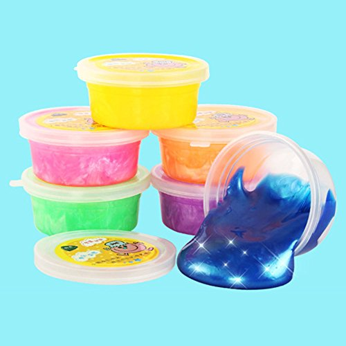 Chige-24Pcs-Clay-Toys-488-OZ-Jumbo-Transparent-Magic-Plasticine-Slimes-Stress-Relief-Toy-Sludge-Toy-for-Kids-and-Adults-Super-Soft-and-Non-sticky-24-color-set-crystal-mud-0-0