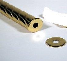 Clarity-8-Inch-Brass-Kaleidoscope-Rope-Tube-with-Eye-Piece-0