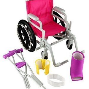 Baby Alive Doll Deluxe High Chair Toy Hobby Leisure Mall