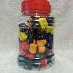 Colored-Wooden-Dreidels-Bulk-Pack-of-100-15-Inches-Tall-0-0