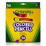 Crayola-50-ct-Long-Colored-Pencils-68-4050-0