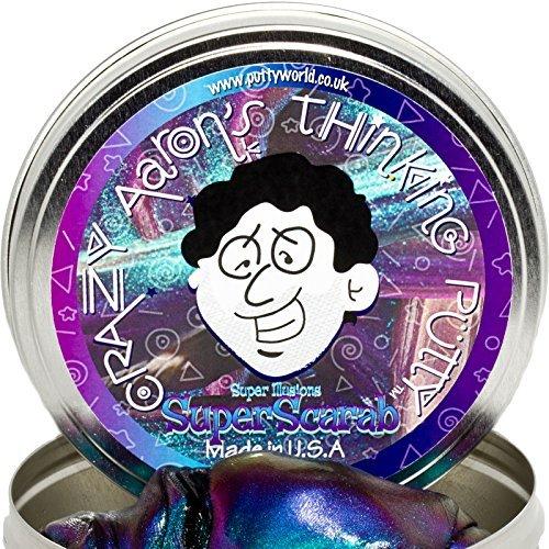 Crazy-Aaron-Thinking-Putty-Gift-Bundle-Mixed-By-Me-Glow-Dark-Kit-Bonus-Super-Illusions-Super-Scarab-Tin-0-1