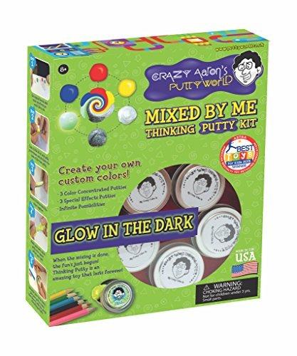 Crazy-Aaron-Thinking-Putty-Gift-Bundle-Mixed-By-Me-Glow-Dark-Kit-Bonus-Super-Illusions-Super-Scarab-Tin-0