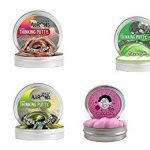 Crazy-Aarons-7-Pk-mini-Thinking-Putty-Super-Fly-Super-Lava-Super-Scarab-Super-Oil-Slick-Krypton-Neon-Flash-Love-in-the-Air-0