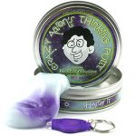 Crazy-Aarons-Thinking-Putty-10cm-Large-Tin-UV-Reactive-Phantom-Mystic-Glacier-32-OZ-Made-in-the-USA-Age-3-0-0