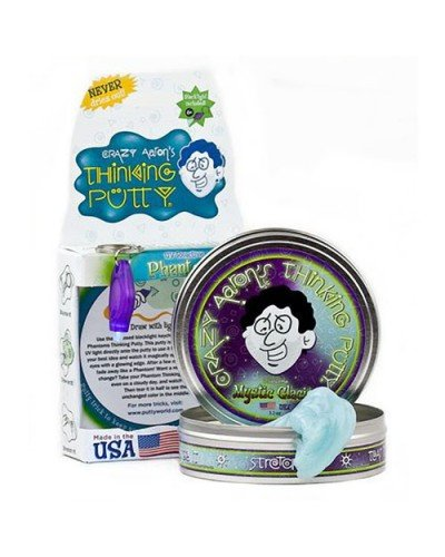 Crazy-Aarons-Thinking-Putty-10cm-Large-Tin-UV-Reactive-Phantom-Mystic-Glacier-32-OZ-Made-in-the-USA-Age-3-0-1