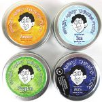 Crazy-Aarons-Thinking-Putty-Glow-in-dark-4-PACK-tins-Krypton-Aura-Amber-Ion-047-oz-0